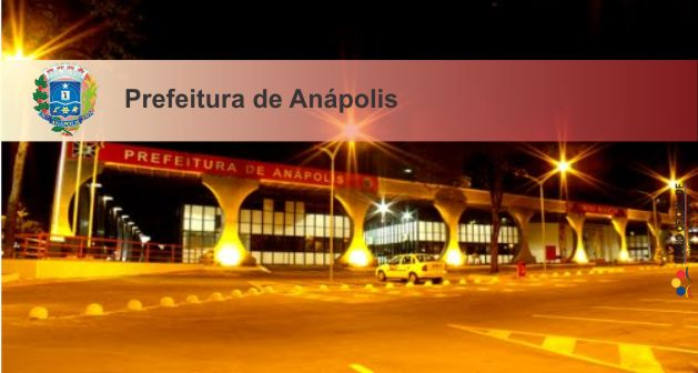 Concurso Prefeitura de Anápolis – GO: FUNCAB divulga resultados para todos os níveis