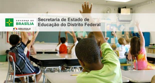 Concurso SEDF 2016: Cespe/Cebraspe definido como organizador! Edital iminente para 2,9 mil vagas