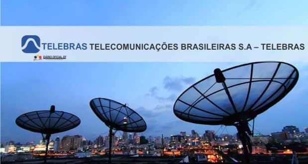 Concurso Telebras 2015: Saiu o edital para cargos de nível médio e superior