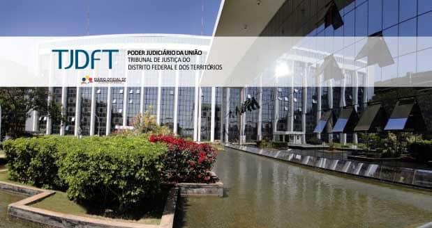 Concurso TJDFT 2015: Confirmado o Cespe como organizador!