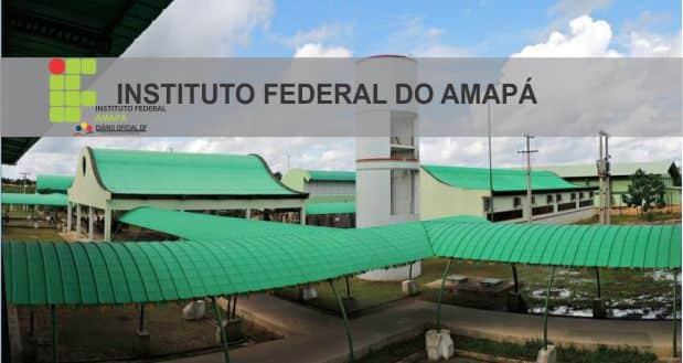 Concurso IFAP: Instituto Federal do Amapá contrata Fundação Universa