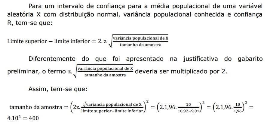 questao 52 ESPAM TECS ANULACAO - Concurso SECRIANÇA-DF 2015: Números sobre o resultado preliminar da prova objetiva para Especialista e Técnico Socioeducativo