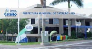 concurso catalao go 2016 300x160 - Concurso Prefeitura Catalão-GO 2016: Justiça suspende concurso para 1.010 vagas