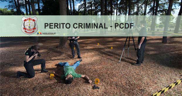 Concurso Perito Criminal PCDF 2016: IADES divulga resultado preliminar das provas objetivas