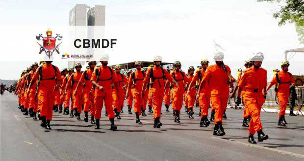 Concurso Bombeiros DF CBMDF 2016: Decisão do TCDF sobre limite de idade pode ajudar