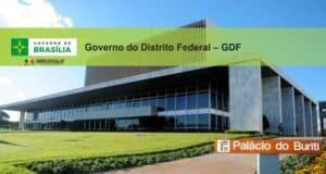governo do distrito federal 300x160 - Governo do DF GDF: Salário dos servidores será depositado na quinta-feira