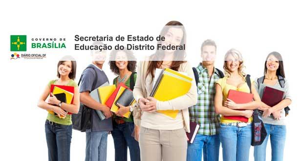 Secretaria de Educação SEDF: Portaria regulamenta programa PRONATEC