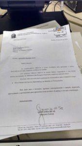 concurso MRE 169x300 - Concurso MRE: Deputada recomenda a contratação de Diplomata sem concurso