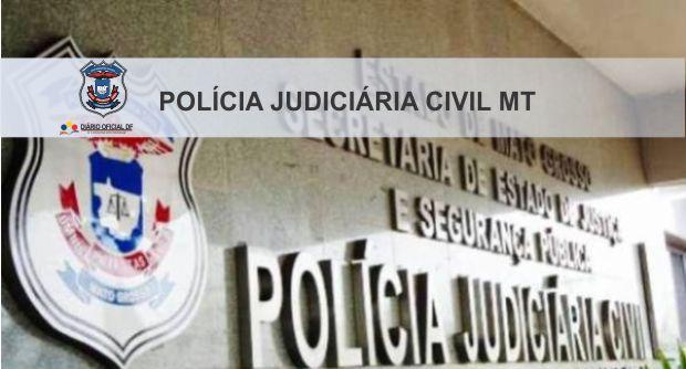 Concurso Delegado de Polícia Civil MT 2016: Cebraspe (Cespe) definido como organizador