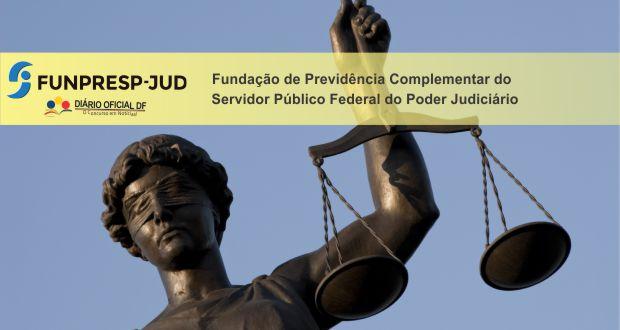 Concurso Funpresp-Jud 2016: Saiu o edital para cargos de nível superior [Atualizado]