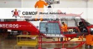 concurso publico cbmdf 2016 manutencao aero 300x160 - Concurso Bombeiros DF CBMDF 2016: Saiu o edital para Soldado (CFPBM) - Manutenção Aeronáutica, são 5 vagas [Atualizado]