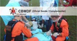 concurso publico cbmdf 2016 saude complementar 300x160 - Concurso Bombeiros DF CBMDF 2016: Saiu o edital para Oficiais de Saúde e Complementar (QOBM/S), são 44 vagas [Atualizado]