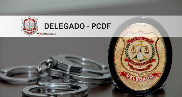 Concurso Delegado de Polícia PCDF: Universa divulga o gabarito preliminar da prova de verificação do curso de formação