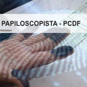 concurso-papiloscopista-pcdf-2016