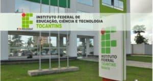 concurso IFTO 2016 300x159 - Concurso IFTO 2016: Saiu o edital para Técnicos Administrativos e Professores, são 32 vagas