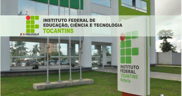 Concurso IFTO 2016: Saiu o edital para Técnicos Administrativos e Professores, são 32 vagas