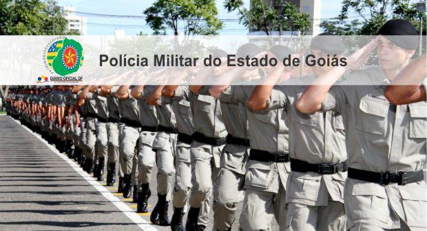 Concurso PMGO 2016: Funrio digulga gabarito preliminar das provas objetivas