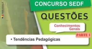 simulado-sedf-2016-conhecimentos-gerais-tendencias-pedagogicas