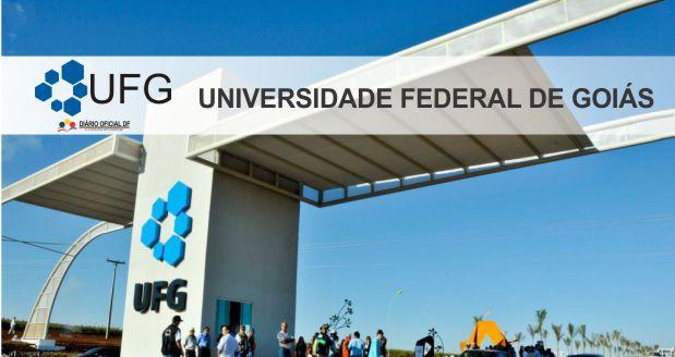 Concurso UFG 2016:  Saiu o edital para todos os níveis