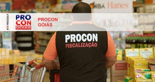 Concurso PROCON-GO 2016: Definida a comissão interna para o cargo de Fiscal das Relações de Consumo