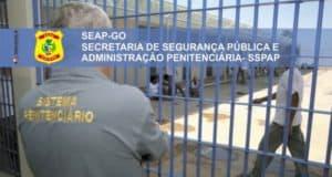 concurso seap go vigilante penitenciario temporario vpt 2016 300x160 - Processo Seletivo SEAP-GO 2016: Resultado preliminar da prova objetiva para Vigilante Penitenciário (VPT)