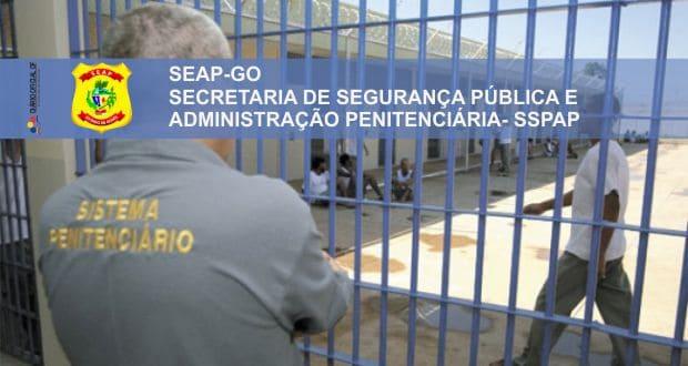 Processo Seletivo SEAP-GO 2016: Resultado preliminar da prova objetiva para Vigilante Penitenciário (VPT)