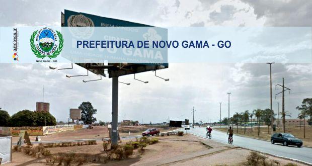 Concurso Prefeitura de Novo Gama – GO 2016: Gabarito definitivo da prova objetiva para todos os níveis