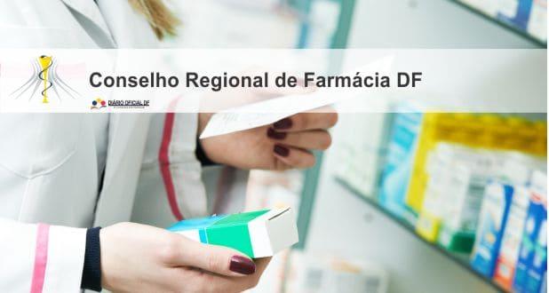 Concurso CRF DF 2017: IADES definido como organizador!