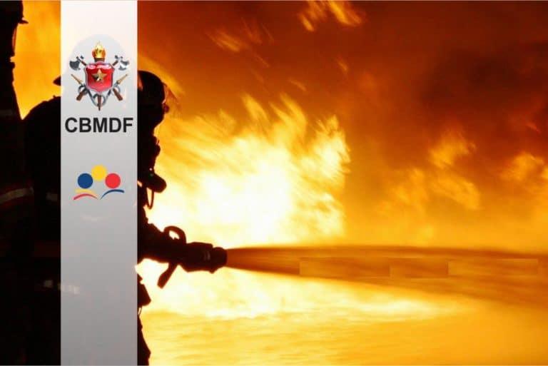 Concurso Bombeiros DF CBMDF 2016: Resultado preliminar das provas objetivas para Oficiais da Saúde e Soldado de manutenção