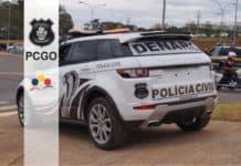 CONCURSO DELEGADO PC GO