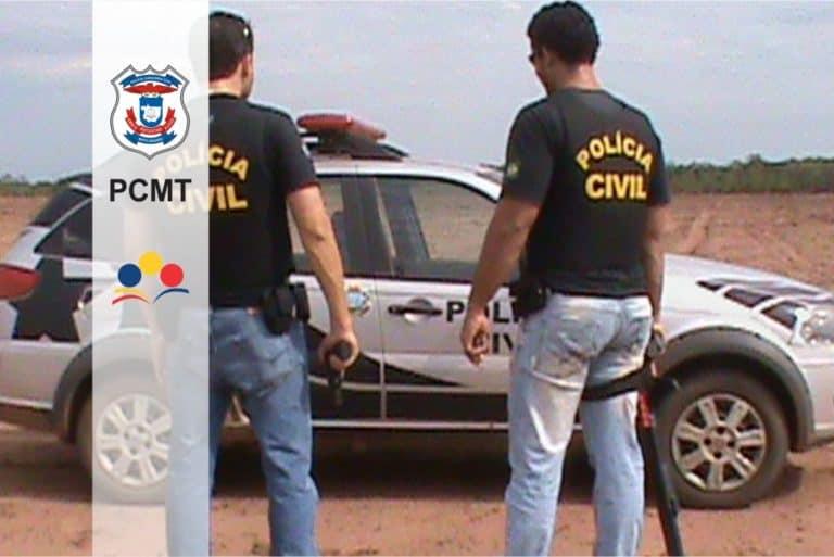 Concurso Polícia Civil MT 2017: Concurso suspenso temporariamente