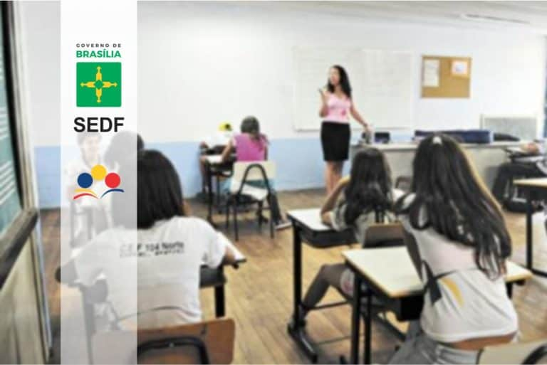 Concurso SEDF 2016: Resultado final do concurso