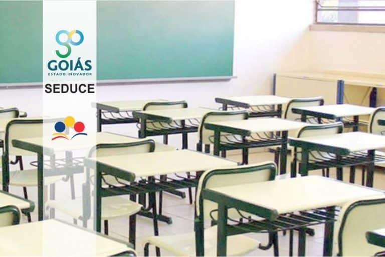 Concurso SEDUCE-GO 2017: Governo anuncia concurso e reajuste para temporários da Educação