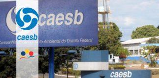 concurso Caesb