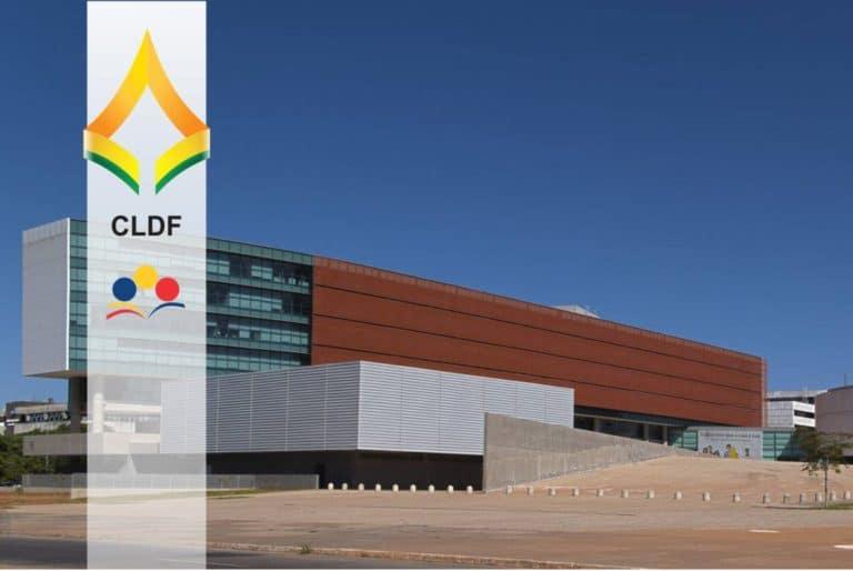 Concurso CLDF 2017: Câmara Legislativa irá encaminhar informações ao TCDF até quarta-feira (6)