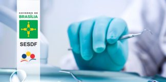 nomeação ses df cirurgião dentista