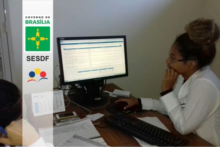 Nomeação SES DF Técnico em Saúde: GDF faz vigésima sexta nomeação de aprovados