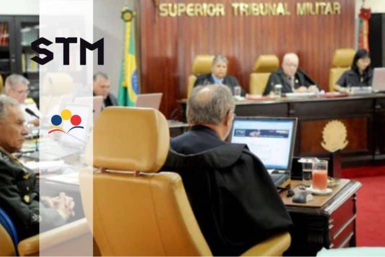 Concurso STM 2017: Contrata Cespe/Cebraspe como organizador