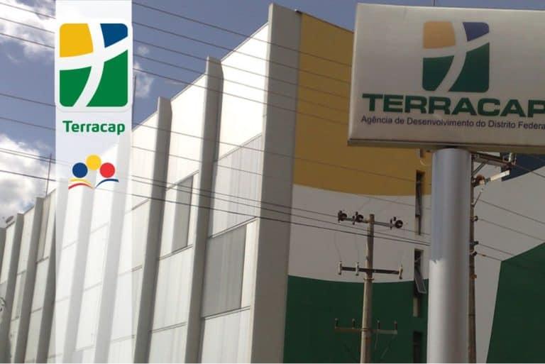 Concurso TERRACAP 2016: Resultado definitivo do teste de aptidão física TAF