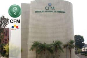 concurso CFM