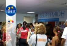 Concurso SEDESTMIDH