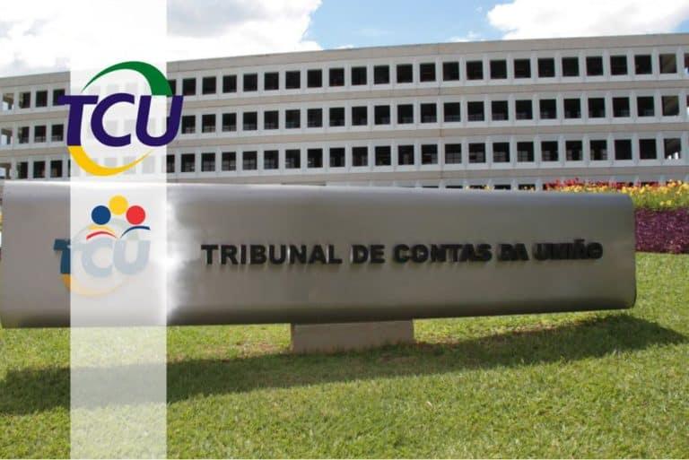 Concurso TCU: Comissão Formada!