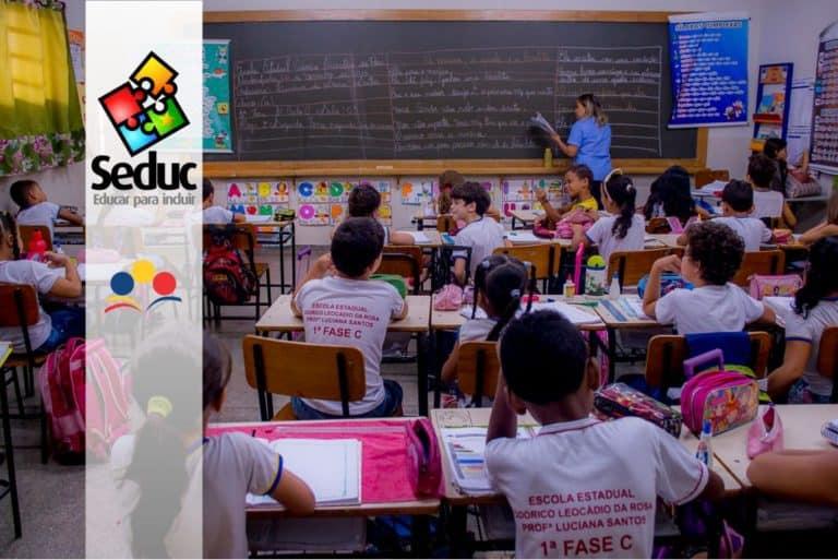 Concurso SEDUC MT 2017: Resultado Preliminar da Avaliação de Títulos para Professor