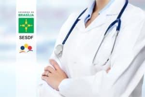 Concurso SESDF
