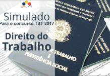 SIMULADO DIREITO DO TRABALHO TST 2017 218x150 - CAPA