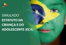 Questões Estatuto da Criança e do Adolescente (ECA)
