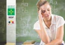 Resultado do Concurso SEDF 2016: A falta de respeito com os mais 152 mil inscritos continua