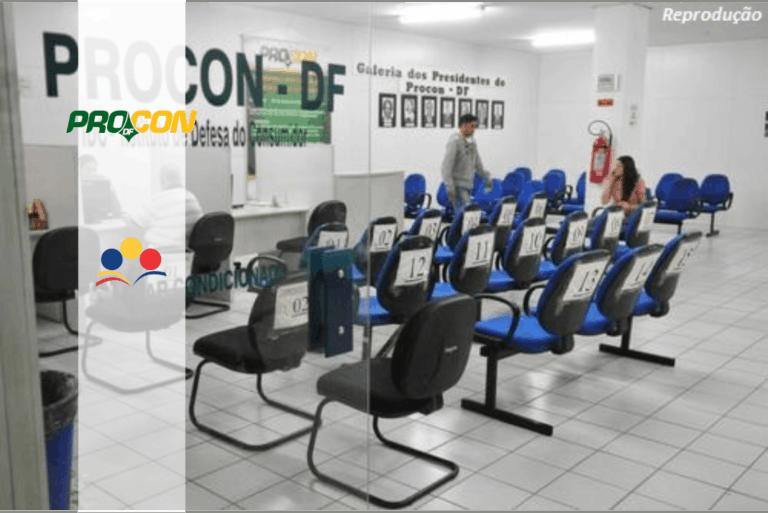 Concurso PROCON-DF: GDF faz nomeação para Fiscal, Analista e Técnico