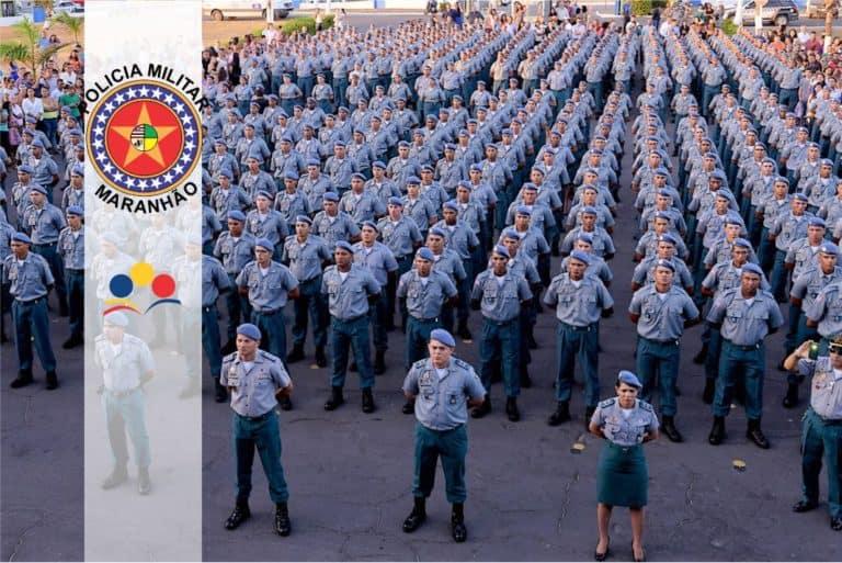 Concurso PMMA 2017: Cespe publica edital para Tenente e Soldado, são 1.214 vagas