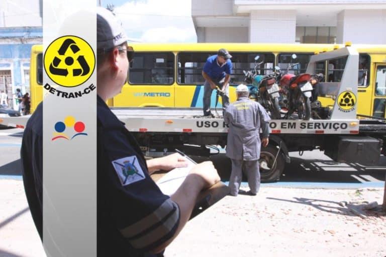 Concurso DETRAN-CE: Resultado Final da Prova Objetiva do cargo de Assistente de Atividades de Trânsito e Transportes